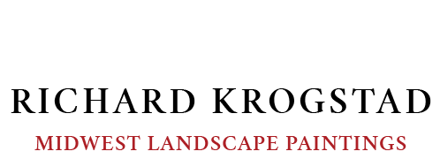 Richard Krogstad Logo