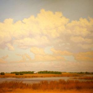 A Slight Breeze by Richard Krogstad