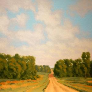 Going Home by Richard Krogstad